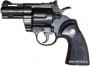Макет револьвера Colt Pyton 2,калибра .357 магнум, США 1955 год Denix (1062)