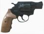 Револьвер под патрон Флобера Safari РФ-420 орех