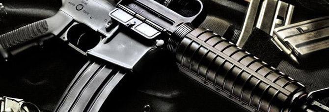 Широкий выбор пневматики и боеприпасов